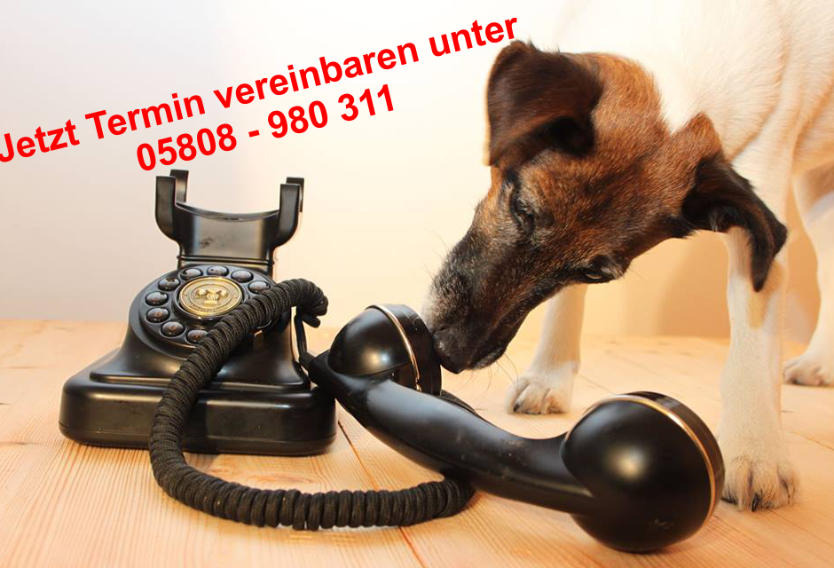 Anrufenplakat
